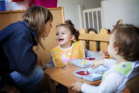 5 Healthy Foods to Boost Your Toddler's Immunity!