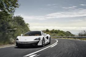 McLaren Adds Sport Pack and Design Editions for 570GT