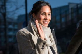 'Suits' Renewed For Eighth Season, Despite Meghan Markle's Departure
