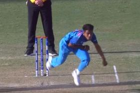 ICC U-19 World Cup: Armykid 'Kamlesh Nagarkoti Was Born to Bowl Fast'