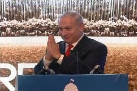 Strong Alliances Must be Made to Ensure Peace, Says Israeli PM Netanyahu