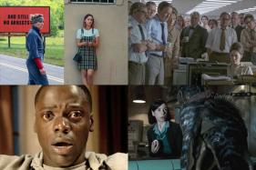 Oscar 2018 Nominations: The Shape of Water Leads With 13 Nods, Dunkirk Follows