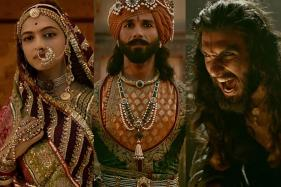 Sanjay Leela Bhansali's Padmaavat Release Deferred In Indore