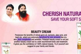 Uh, Oh! Patanjali Thinks Dark Complexion Is A Skin Ailment