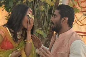Prateik Babbar is Engaged to Sanya Sagar, See Pic