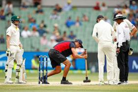 Melbourne Cricket Ground Gets Official Warning from ICC