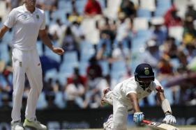 Cheteshwar Pujara Sets Unwanted Record in Centurion Test