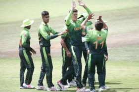 ICC U19 WC: Pakistan Trounce Ireland; Afridi Picks Six Wickets