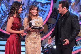 Shilpa Shinde Wins Bigg Boss 11, But Twitter Congratulates Her For 'MasterChef' Skills