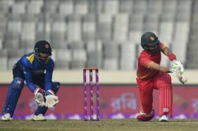 Live Cricket Score, Sri Lanka vs Zimbabwe, 4th Match in Dhaka
