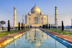 India to Restrict Number of Visitors to Save Taj Mahal