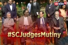 Has Judges' Mutiny Harmed SC's Reputation?