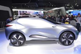 Top 5 Electrified Vehicles at Detroit 2018
