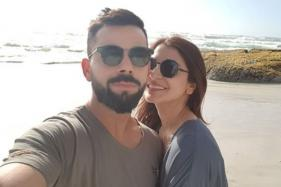 Anushka Showers Love On Virat After India Wins Over SA, Says 'What A Guy!'