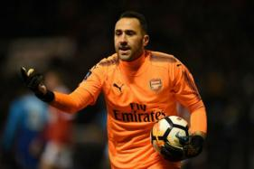 Arsenal to Give David Ospina the Nod for League Cup Final Against Man City