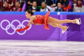 15-year-old Alina Zagitova Proves She Can Chase Olympic Gold