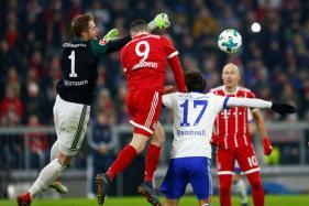 Bayern Extend Lead As Marco Reus Makes Winning Return for Dortmund