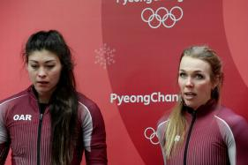 Russia's Nadezhda Sergeeva Admits to Doping Violation at Winter Games