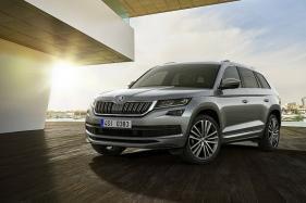 2018 Geneva Motor Show: Skoda to Showcase Vision X Concept, Fabia and Kodiaq L&K to Make Official Debut