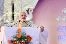 'Do You Want a Mission or Commission Govt?' PM Modi Takes on Siddaramaiah on His Home Turf