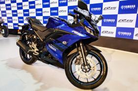 Auto Expo 2018: Yamaha YZF-R15 V3.0 First Look Video