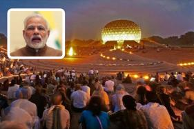 PM to Take Part in Golden Jubilee Celebrations of Auroville Tomorrow
