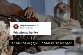 These Memes From Ajay Devgn's Upcoming Movie 'Raid' Have Taken Over the Internet