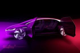 Volkswagen to Make World Premiere of the I.D. VIZZION at Geneva Motor Show 2018
