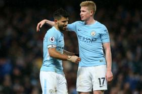 Kevin de Bruyne is a Serious Contender for Ballon d'Or, Says Pep Guardiola