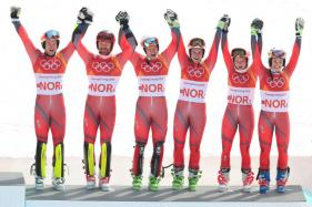 'No Jerks Allowed' Say Norway's Record Breaking Olympians