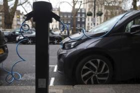 Charging Points for E-vehicles at Railway Stations Soon