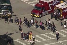 Expelled Ex-Student Kills 17 in Shooting Spree At Florida High School