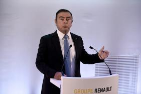 Renault Green Lights Ghosn for Four More Years at the Top