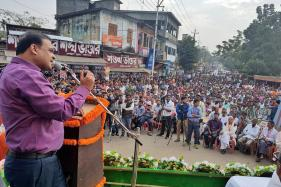 BJP Will Win Tripura by Bagging 35-40 Seats, Even Manik Sarkar Might Lose: Himanta Biswa Sarma