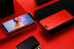After OnePlus 5T, Honor 7X to Now Sport a Red Colour Limited Edition Variant