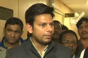 AAP MLA Prakash Jarwal Detained in Delhi CS Assault Case