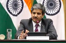 Pak Summons Indian Envoy for Fifth Time This Month Over Ceasefire Violations on LoC