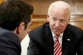 Obama's Second-in-Command Joe Biden May Run for President in 2020