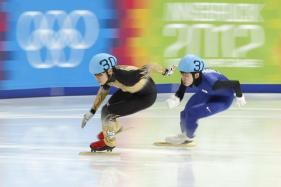 Japanese Speed Skater in First Pyeongchang Olympics Doping Case