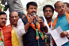 Want to Smear Rahul Gandhi, Arvind Kejriwal in 'Modi Rang', Says Manoj Tiwari