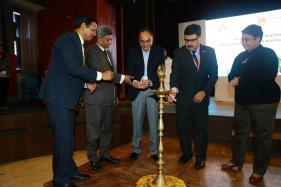 Toyota Organises Road Safety Education Program Event in Delhi