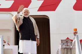 PM Modi Launches Rs 1000-crore Development Schemes For Daman & Diu
