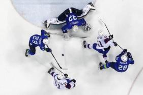 How Technology is Being Used in These Olympics For Better Game Stats, Player, Puck Tracking