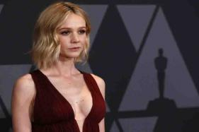 Award-winning Actress Carey Mulligan Used To Cry After Red Carpet Events