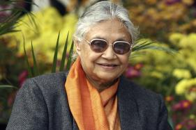 In Subtle Message to Modi and Kejriwal, Sheila Dikshit Recalls 'Excellent Relationship' With Vajpayee