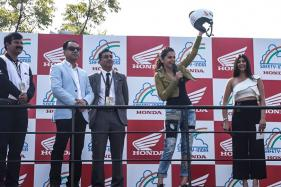 Auto Expo 2018: Taapsee Pannu Talks About Her First Ever Scooter Honda Activa and More