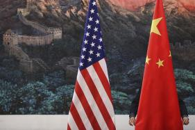 Chinese Spokesman Says no Idea why US Feels 'So Insecure'