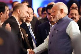 PM, Uber CEO Discuss Ways to Help India Become $5 Trillion Economy
