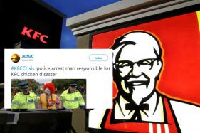 Chicken Shortage Shuts KFC Outlets Across UK And People Are Losing It