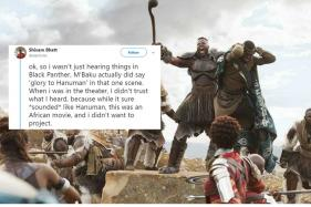 Not Just Black Panther, Here's A List Of Hollywood Scenes That Our Desi Censor Board Couldn't Digest